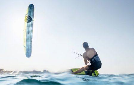 Flysurfer Mattenworkshop