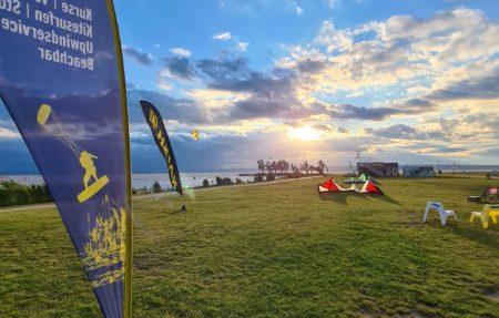Auch heuer gibt es bei den Surf Games 2020 in Podersdorf am ...