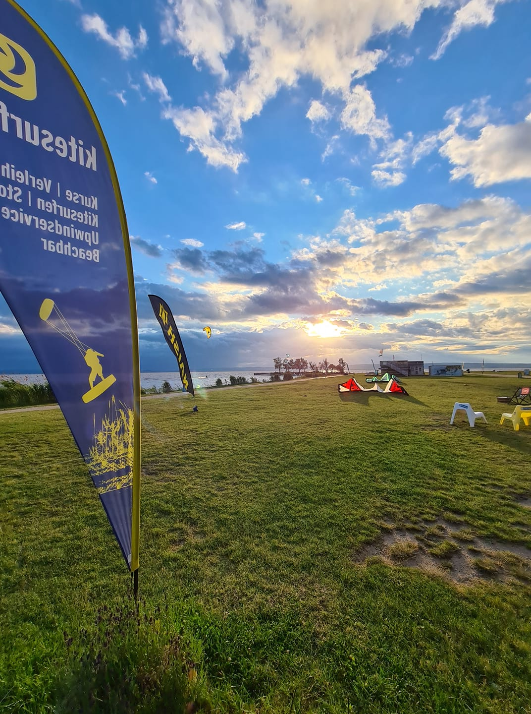 Surf Games 2020 in Podersdorf am See